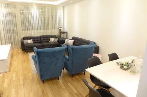 Moderner Wohntraum in verkehrsruhiger Lage für Kleinfamilie