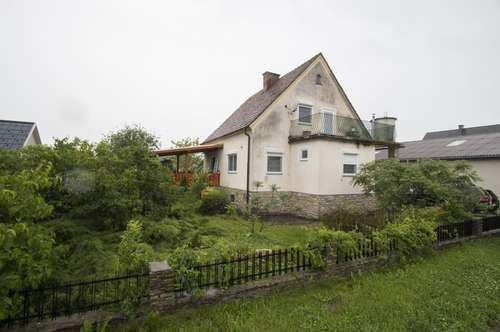 Ruhiges Traumhaus mit herrlichem Garten!