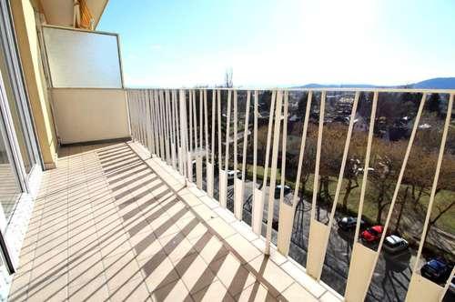Leistbares Wohnerlebnis mit sonnigem Balkon