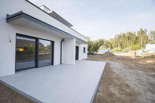 Geräumiges Wohnerlebnis mit Garten und Terrasse!