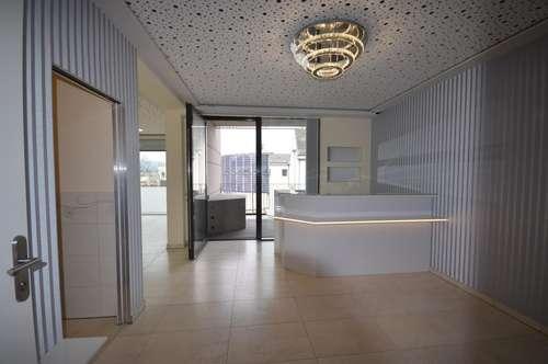 Stilvolle Praxisräume im Zentrum von Gleisdorf!