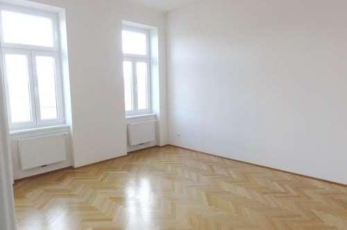 Perfekt sanierte 3 Zimmer mit exzellenter Anbindung!