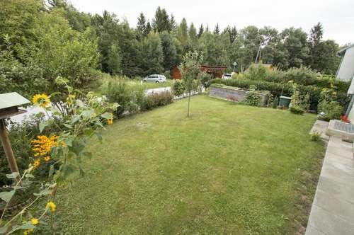 Großzügiges Juwel mit ruhigem Garten!