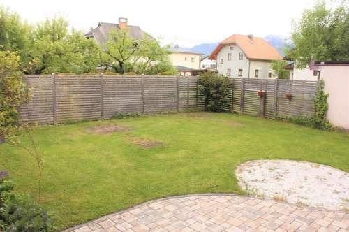 Weitläufiges Wohnerlebnis mit bezauberndem Garten