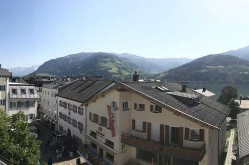 Rooftop-Wohnung am Stadtplatz!