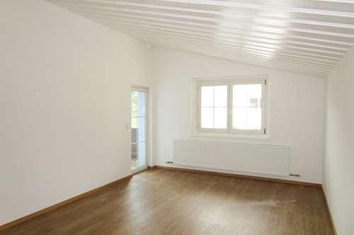 Neu renovierte Zentrumswohnung in Saalfelden!
