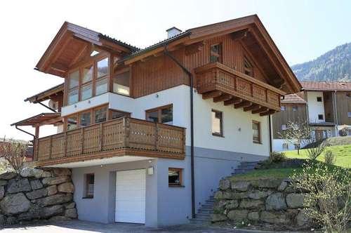 Neuwertiges Landhaus mit Seeblick in Feld am See
