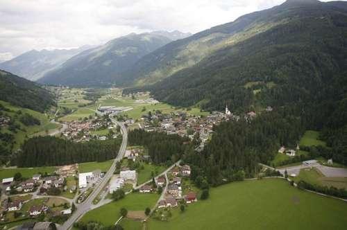 Schönes Baugrundstück in guter Lage in Lainach