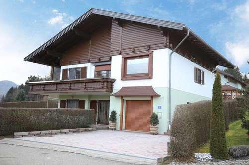 Gepflegtes Einfamilienwohnhaus in sonniger Siedlungslage in Feldkirchen
