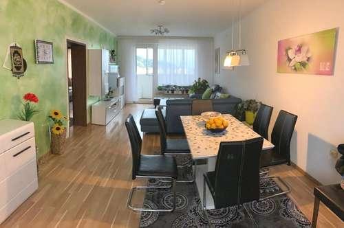 Renovierte Eigentumswohnung in guter Lage in Spittal