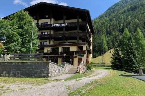 Hotel/Pension im Schi- und Wandergebiet Mallnitz