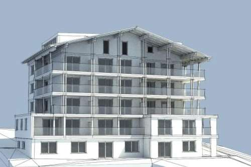 Development Property with a Second Home Designation in the Heart of the Hohe Tauern