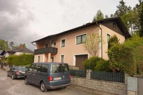Nettes Einfamilienhaus in Bad Großpertholz