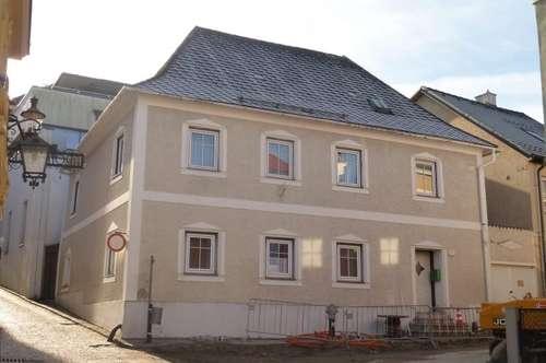 Stadthaus in Weitra