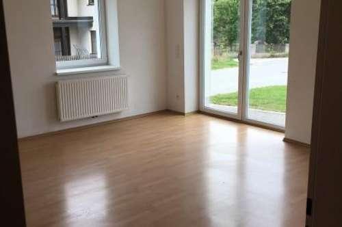 Attraktive Wohnung im Erdgeschoss in Ottenschlag