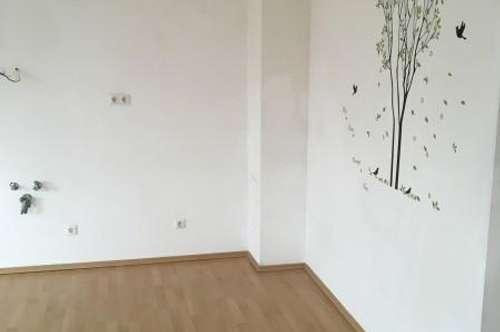 4-Zimmer Mietwohnung mit Balkon - Förderung möglich!