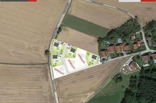 4 Grundstücke in ST.MARIEN - Weichstetten zu verkaufen!