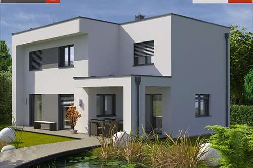 Weichstetten: Ziegelmassivhaus+Grund ab € 368.398