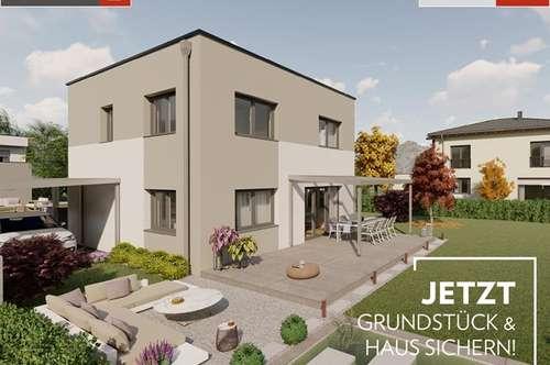 TOP ZIEGELMASSIVHAUS in Ebenfurth inkl. Grund ab € 454.980,-