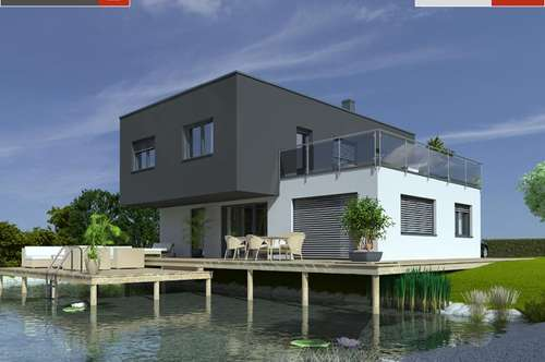 Ihr ZIEGELMASSIV-Haus schlüsselfertig zum Sensationspreis um € 255.679,-
