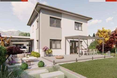 Pucking:Ziegelhaus mit Keller + 593 m² Grund ab € 397.970,-
