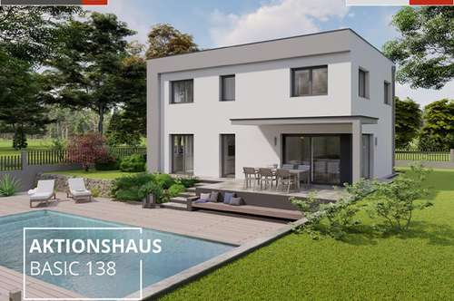 Vorchdorf AKTIONSHAUS ab € 244.390,-