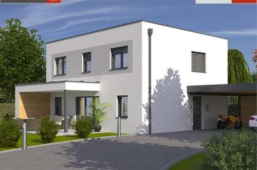 Ziegelmassivhaus+Grund ab € 356.813,-  Pilsbach/Kirchstetten
