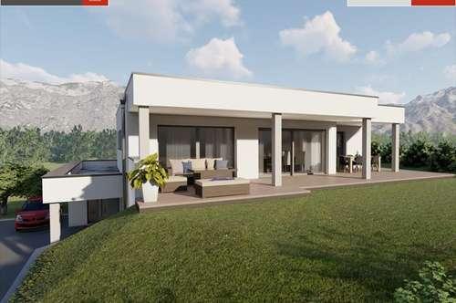 Modernes Ziegelmassivhaus+Grund in Stadlkirchen ab € 476.548,-