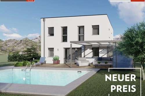 Ziegelmassivhaus+Grund ab € 336.341,-  Pilsbach/Kirchstetten