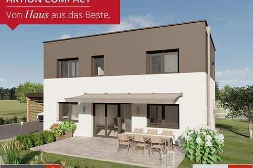***Ziegelmassivhaus + Grund in EBENFURTH ab € 344.780,-***