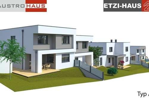 Doppelhaushälfte SCHLÜSSELFERTIG + Grund in Gablitz ab € 479.420,-