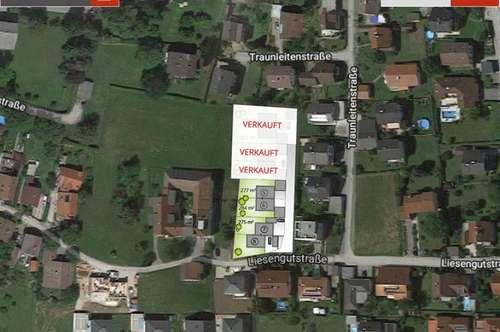 Traumhafter Grund inkl. Doppelhaus ab € 328.603,- in Gmunden