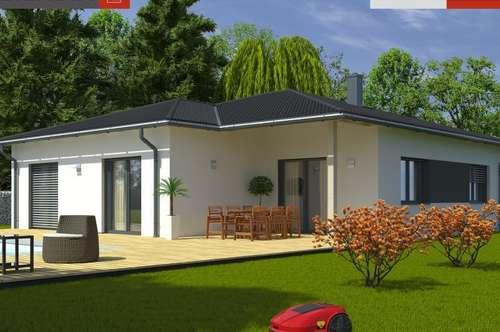 Bad Hall - Ziegelmassivhaus ab € 381.630,- inkl. 800m² Grund