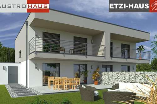 Bad Hall - Doppelhaus aus Ziegel inkl. Grund ab € 275.253,-