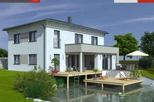 Bad Hall - Ihr Eigenheim ab € 431.867,- inkl. 800 m² Grund