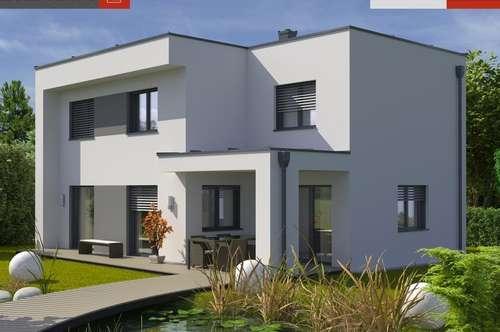 Bad Hall - Ihr Traumhaus ab € 374.309,- inkl. 760 m² Grund