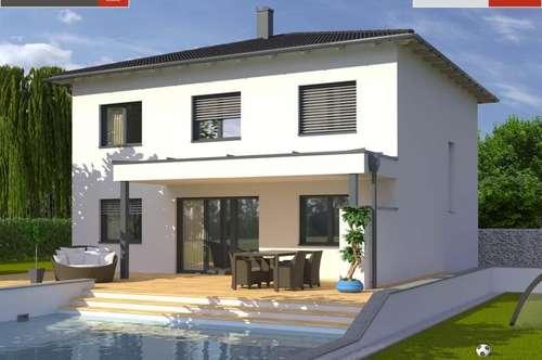 AKTION: Bad Hall-Ziegelhaus ab € 354.880 + 790m² Grund