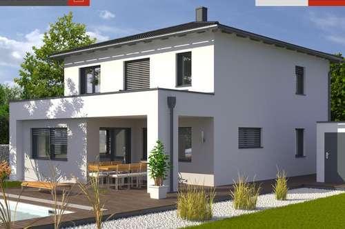 Bad Hall - Ziegelmassivhaus ab € 416.390,- inkl. 790m² Grund