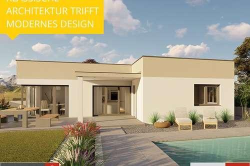 Jetzt Haus + Grund ab €258.572,- in Roitham-Kemating sichern!