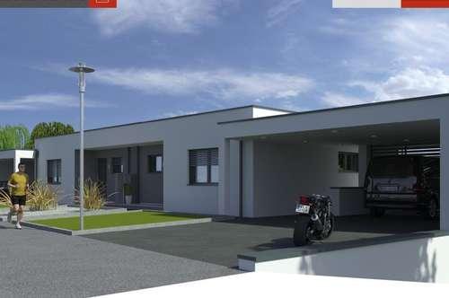 Kremsmünster Stiftsbahnhof: Grund + Doppelhaus ab €306.474,-