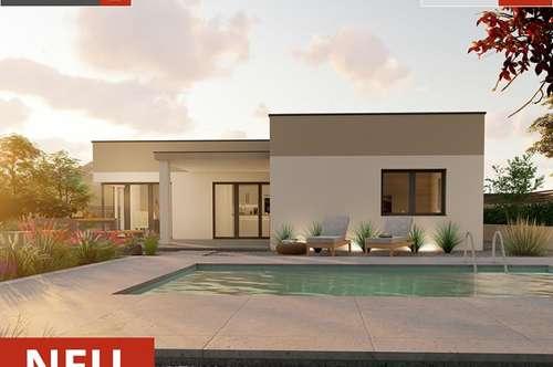 Aktion: Haus in Bad Hall ab € 336.870,- inkl. 700 m² Grund