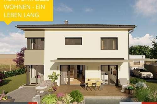 Jetzt Haus + Grund ab €271.290,- in Roitham-Kemating sichern!