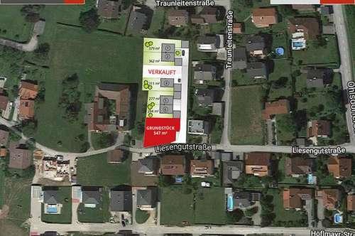 Gmunden:Doppelhäuser+Einfamilienhaus inkl.Grund ab € 328.603