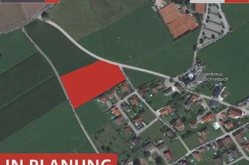 ***In Planung - Neues Wohnen in Micheldorf - Heiligenkreuz***