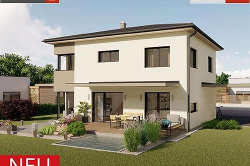 Ziegelmassivhaus + Grund in Pinsdorf ab € 420.784