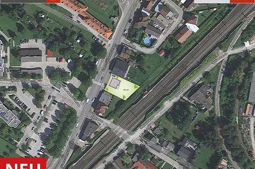***Ternitz: Grundstück inkl. ZIEGELMASSIVHAUS ab € 290.073,-***