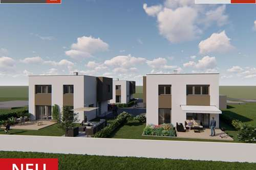 ***NEU: Ziegelmassivhaus + Grund in EBENFURTH ab € 397.030,-***