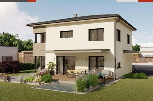 Ziegelmassivhaus + Grund in Pinsdorf ab € 393.017,-