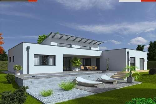 Unser Ziegelhaus auf ihrem Grundstück schlüsselfertig um € 301.850,-