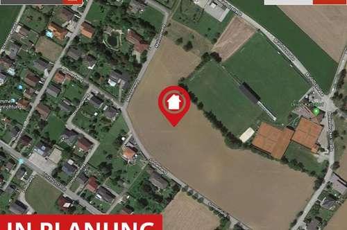 ***In Planung - Ihre Doppelhaushälfte in Katsdorf***